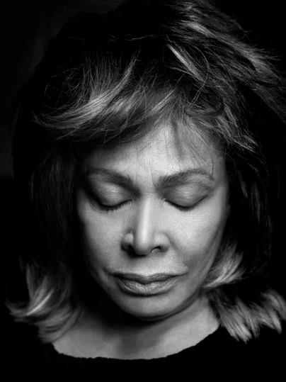 Tina Turner QuotesTina Turner Bruised Face