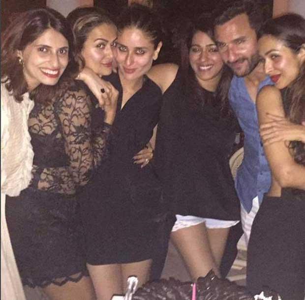 Kariana Kapoor's Birthday celebrations - Images - Celeb Birthday