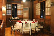 Featured Restaurant:  Balay Cena Una