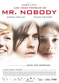 Descarga Las vidas posibles de Mr. Nobody