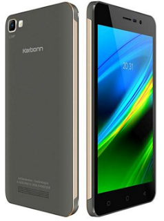 Karbonn K9 Smart Smartphone Full Specification