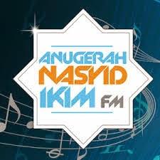Anugerah Nasyid IKIM.fm 2014