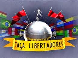 LIBERTADORES DA AMÉRICA 2015