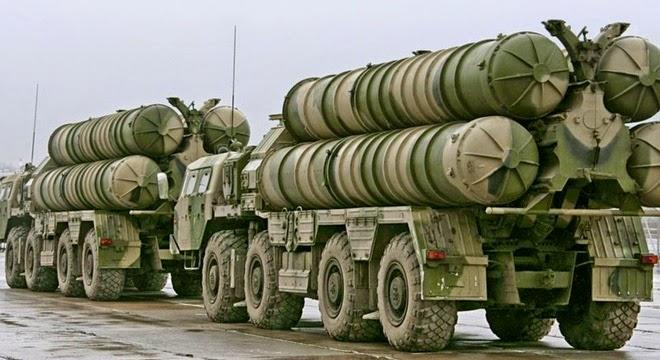 Το Ιράν αναμένει να ολοκληρωθούν οι παραδόσεις S-300 από τη Ρωσία