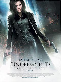 Watch Movie Underworld 4 : Nouvelle ère Streaming (2012)