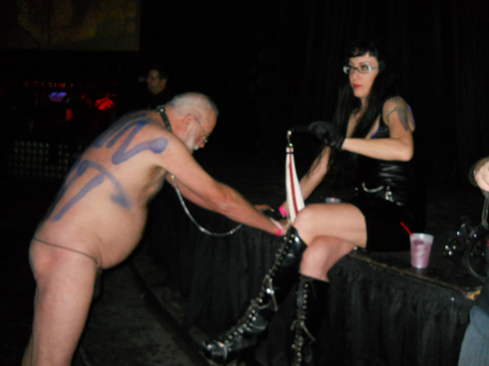 houston dommes
