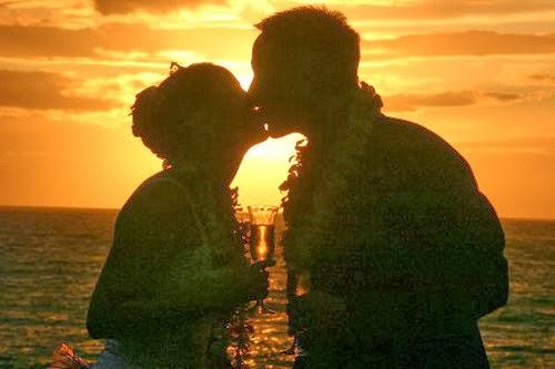 Những cặp đôi romantic nhất - hình số 2