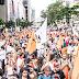 Marcha Carnaval por el derecho a la ciudad