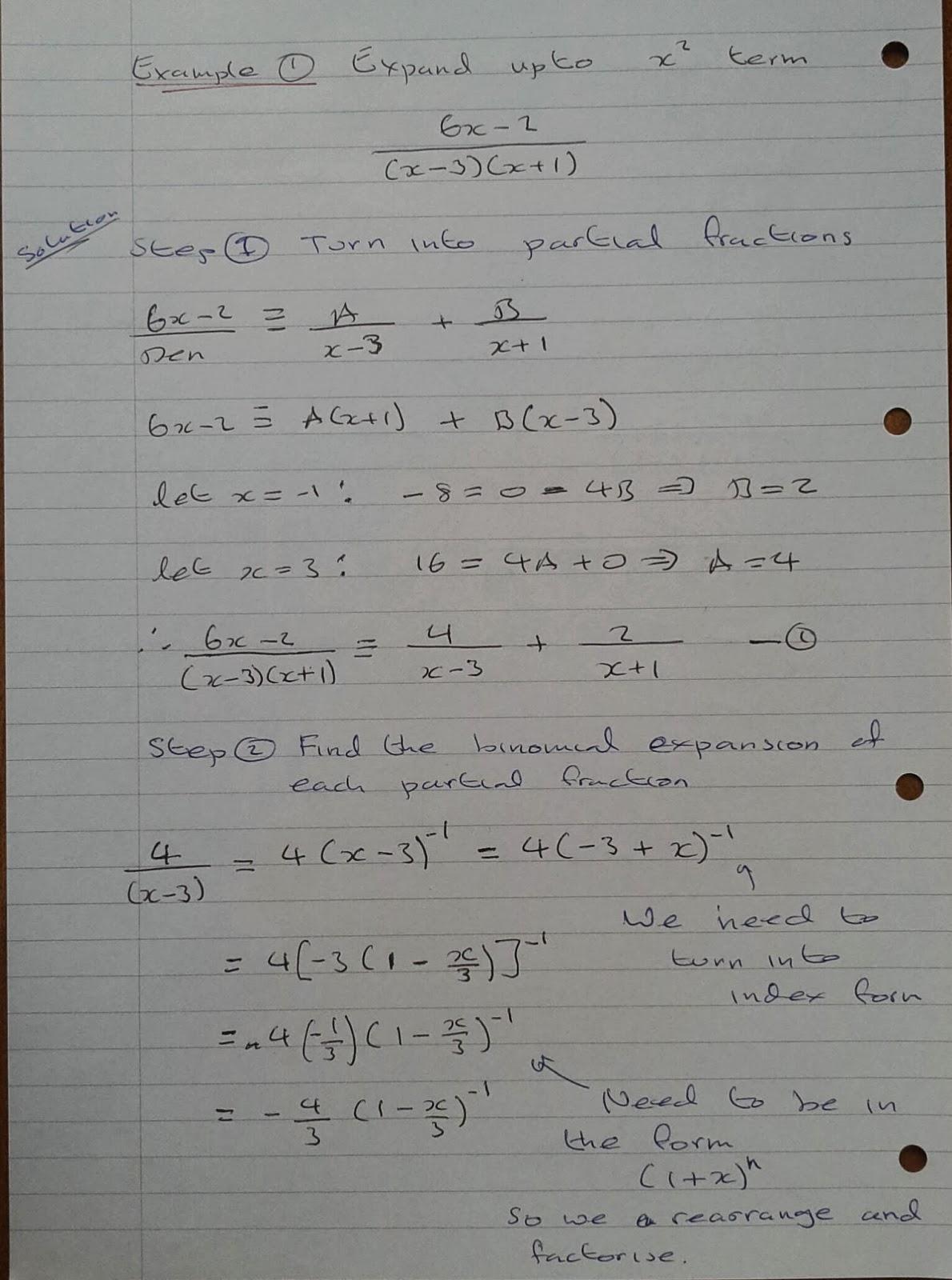 math worksheet : mathematics year 5 fractions notes  educational math activities : Partial Fractions Worksheet