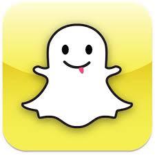 SnapChat | MissGeeklyChic