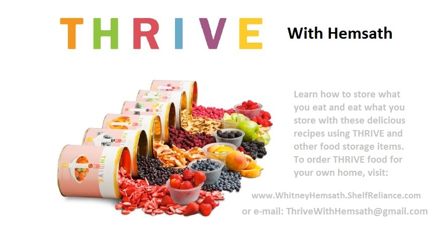 Thrive With Hemsath