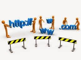 komponen website