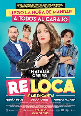 Re loca en Español Latino