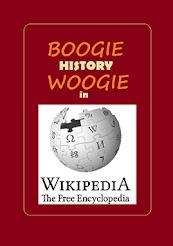 Boogie Woogie History in Wikipedia
