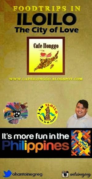 Cafe Ilonggo