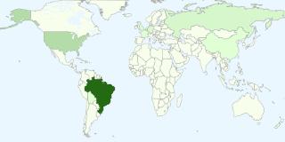 Visualizações na quarta semana de dezembro 2014