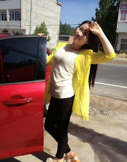 Fotos de Chicas Chinas