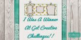 I won!!!!! :)