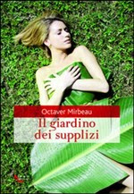 "Traduction italienne du ""Jardin des supplices"", Pizzo Nero, 2011"