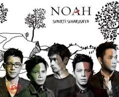 Noah Ini Cinta