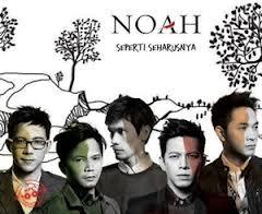 Noah Ini Cinta