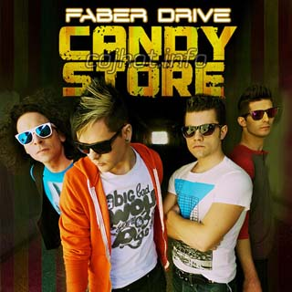 Faber Drive – Candy Store Lyrics | Letras | Lirik | Tekst | Text | Testo | Paroles - Source: musicjuzz.blogspot.com