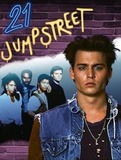 ... da Rua Jump 21