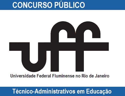 Apostila Concurso UFF Rio de Janeiro 2016 - Auxiliar em Administração