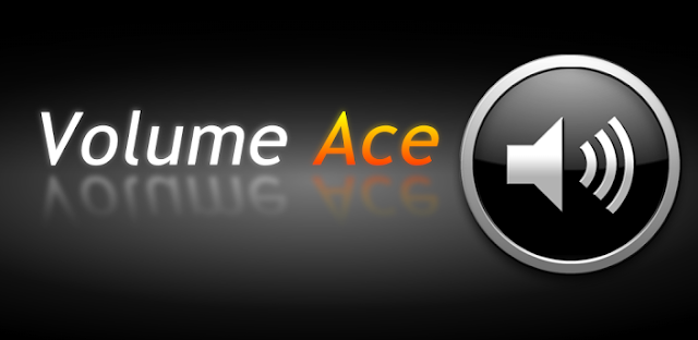 Volume Ace v3.0.2 APK