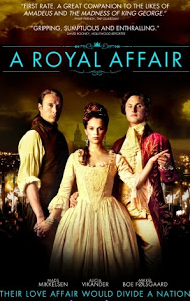 Phim Chuyện Tình Hoàng Tộc - A Royal Affair 2012 [Vietsub] Online