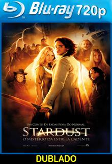 Assistir Stardust O Mistério da Estrela 2007 Dublado Online