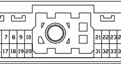 21600 2 also Ecu Pinout Nissan 200sx S13 Ca18det also Viewtopic besides 11 Pin Relay Socket Diagram additionally 1845977. on 11 pin relay pinout