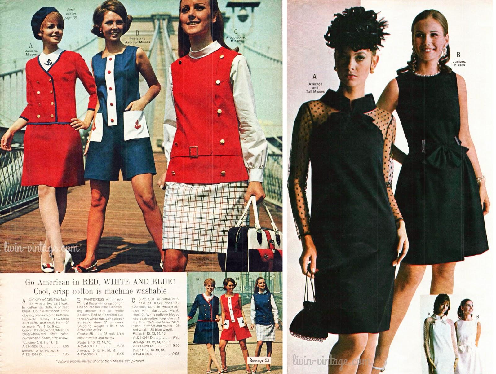 Women clothes catalog