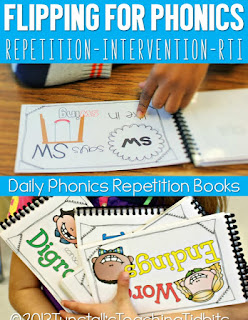 https://www.teacherspayteachers.com/Product/Flipping-for-Phonics-Guided-Reading-Flip-Books-999028
