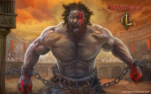 I, Gladiator v1.11.1.22830 APK Mod