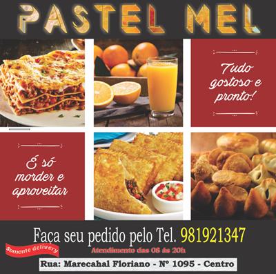 PASTELMEL