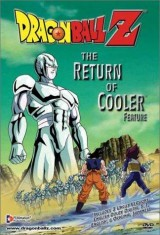 Dragon Ball Z: El regreso de Cooler (1992)