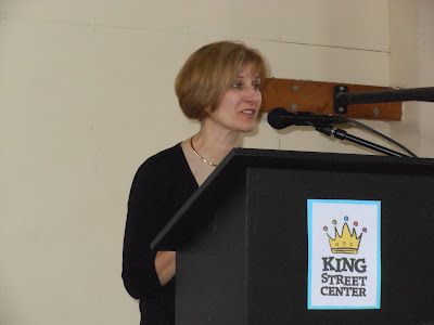 Executive Director of King Street Center