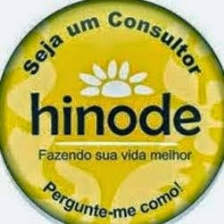Seja Consultor(a) Hinode