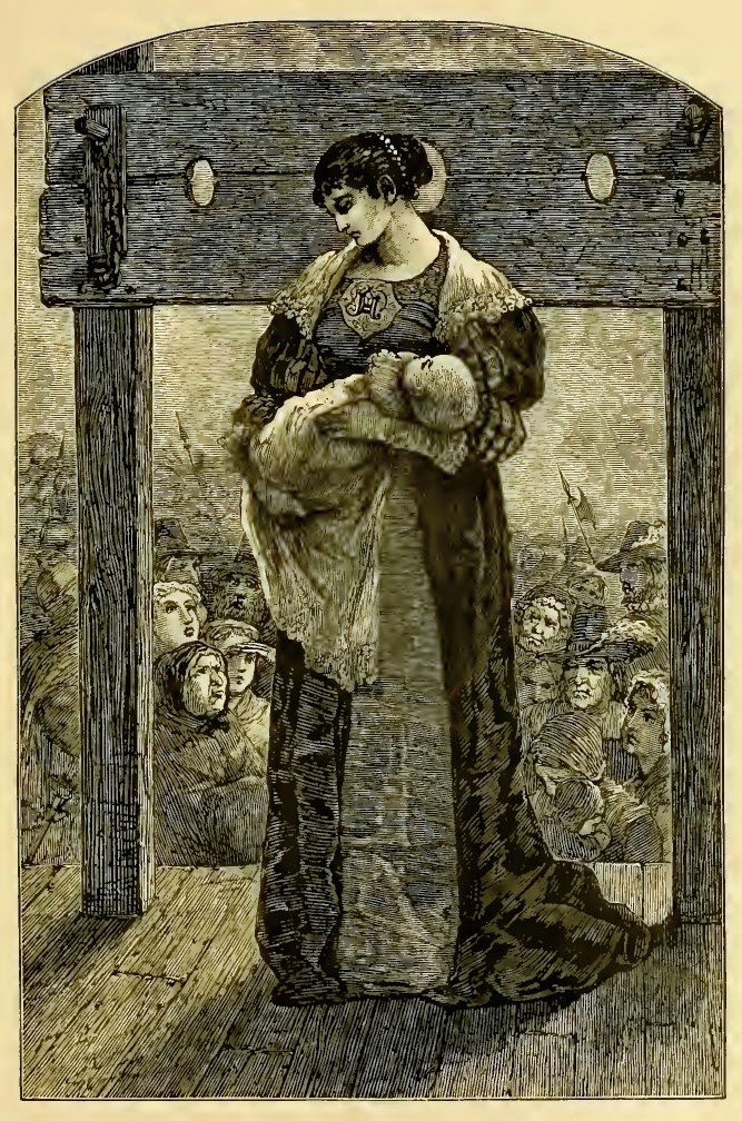 the scarlet letter as a tragedy The scarlet letter: an introduction to and summary of the novel the scarlet letter by nathaniel hawthorne tragedy: the american tragic novel.