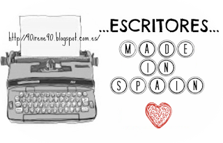 Escritores Made In Spain