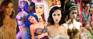 Katy Perry Makes Billboard Record!