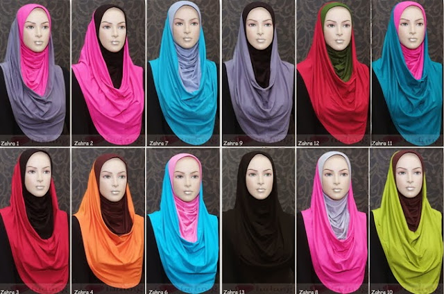Zahra cotton hoodie with inner