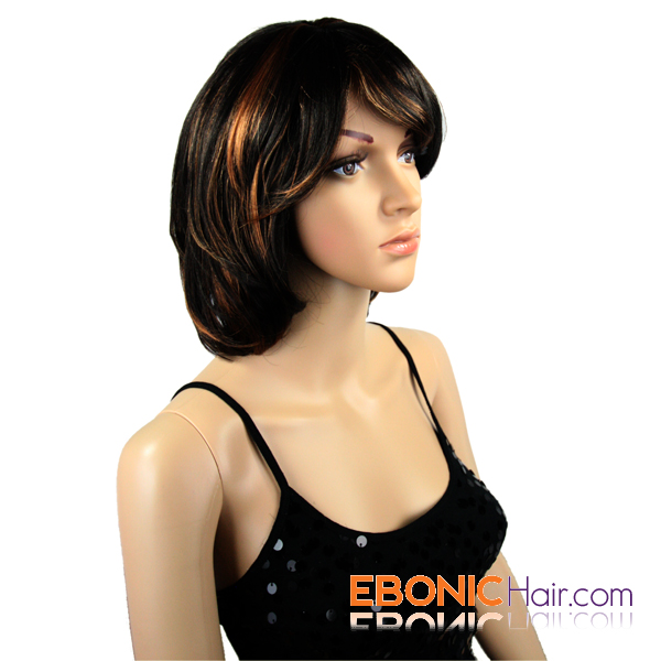 Sensationnel Totally Instant Weave Synthetic Wig Hz A031