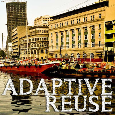 Adaptive reuse heritage conservation Philippines