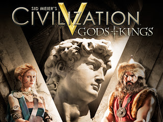 Civilization 5, Civilization V, Civilization 5 Gods And Kings Gods And Kings, Civilization V Gods And Kings