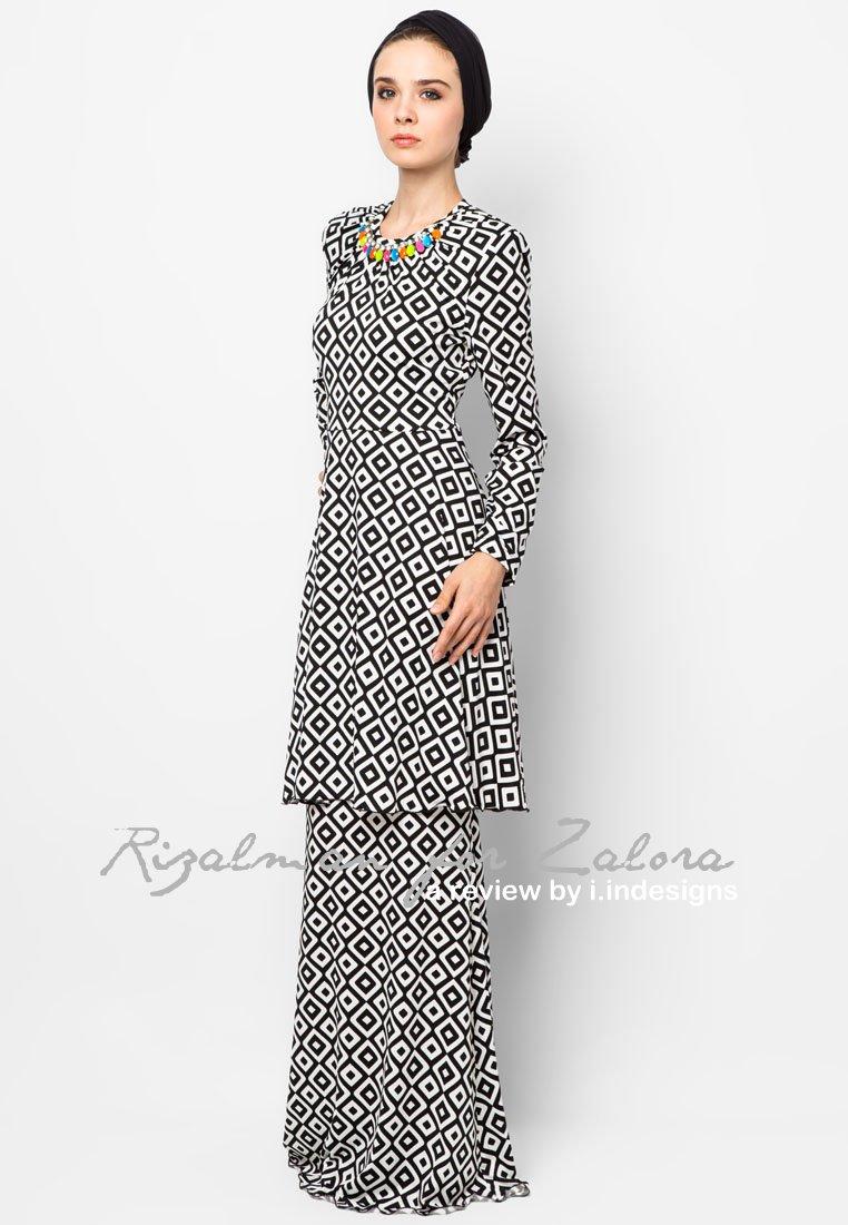 Fesyen Terbaru Baju Raya 2013 | Rachael Edwards