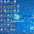 "Mempercantik Desktop Dengan ""Watery Desktop 3D"""