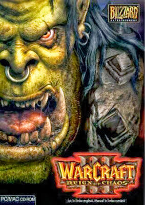 Download Warcraft 3 Reign of Chaos Game For PC