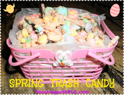 Spring Trash Candy Recipe